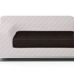 Kramfors Leather Sofa Best Recliner Custom Ikea Seat Cushion Cover Only 1 Armrest