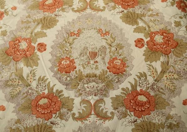 18th Century Fabric Prints