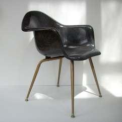 Fiberglass Shell Chair Folding Lifetime Vintage Chromcraft Mid By Urgestudio