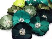 items similar green hair clip