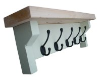 Popular items for wall coat rack on Etsy