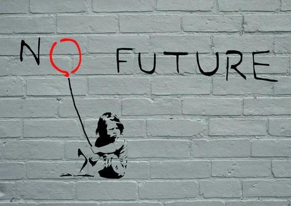Vers où va-t-on ?: Le (non) futur