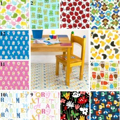 High Chair Splat Mat Covers In Pakistan Laminated Craft Tablecloth Bpa And Pvc Free