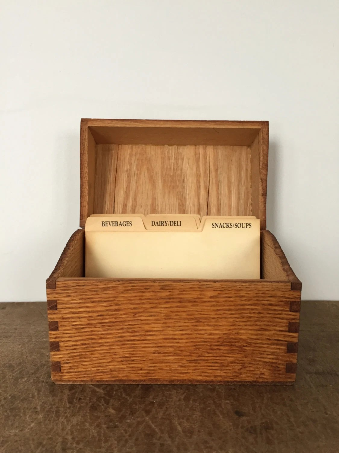 Find great deals on eBay for coupon file box. Shop with confidence.