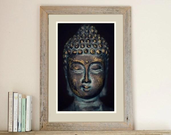 Buddha Wall Art Decor
