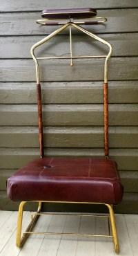 Antique Valet Chair | Antique Furniture