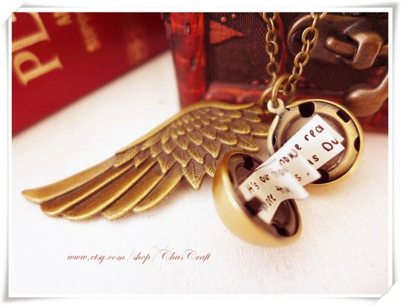 Jewelry for book lovers 8