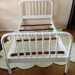 Land Of Nod High Chair Doll Gaming With Wheels Antique Jenny Lind Twin Bed Sold Reserved For Sam By