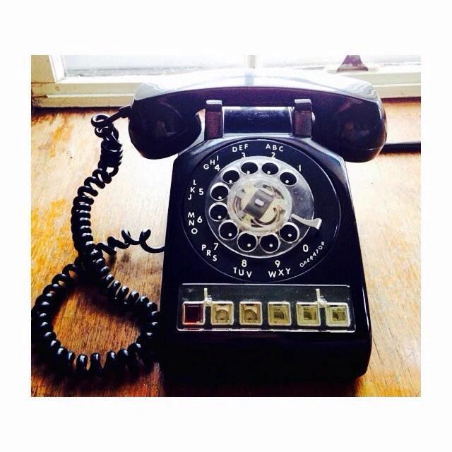 Itt Rotary Phone Wiring