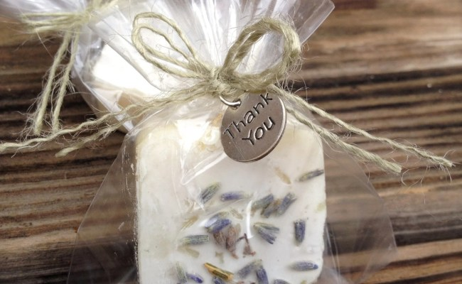 Unique Bridal Shower Favors Soap Wedding Favors By