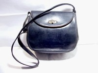 Authentic Eastern Airlines Flight Attendant Purse From 1952