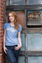 North Carolina Home T-shirt Womens Cut