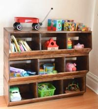 Toy Storage | www.imgkid.com - The Image Kid Has It!