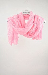 Scarf Pink Scarf Scarves Women's Scarves Shawls Long