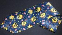 Vintage Nickelodeon Tie Spongebob Squarepants by ...
