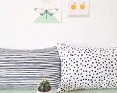 BASICS stripes and polka dots