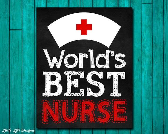 nurse world's