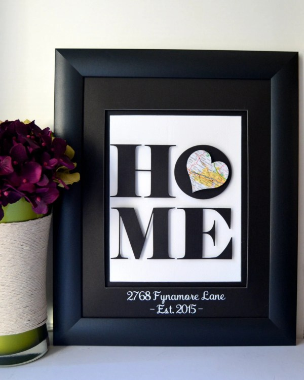 Unique House Warming Gifts New Home