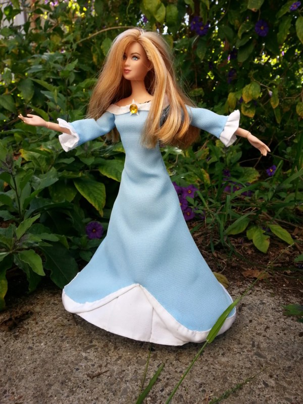Princess Rosalina Super Mario Barbie And 11