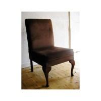 Vintage Nursing Chair Easy Living room BrownQueen by ...