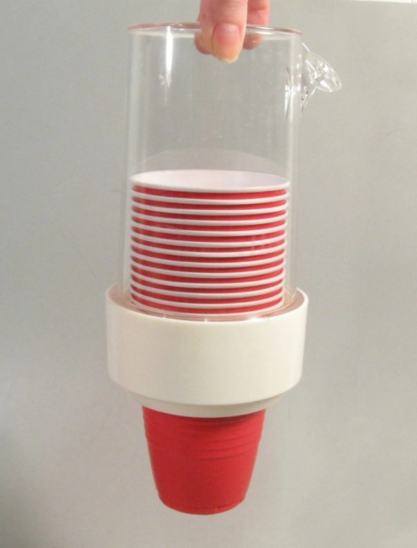 Vintage Solo Cup Dixie Dispenser Holder Wall Stephied