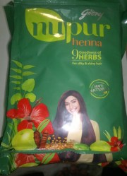 gms nupur henna pack hair
