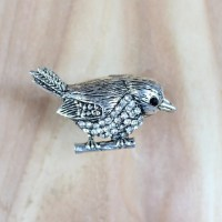 Cute Bird Drawer knobs Furniture Knobs Cabinet Hardware in