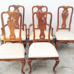 Queen Anne Dining Chair Wing Back Chairs Il Fullxfull 715025759 Jya1 Jpg