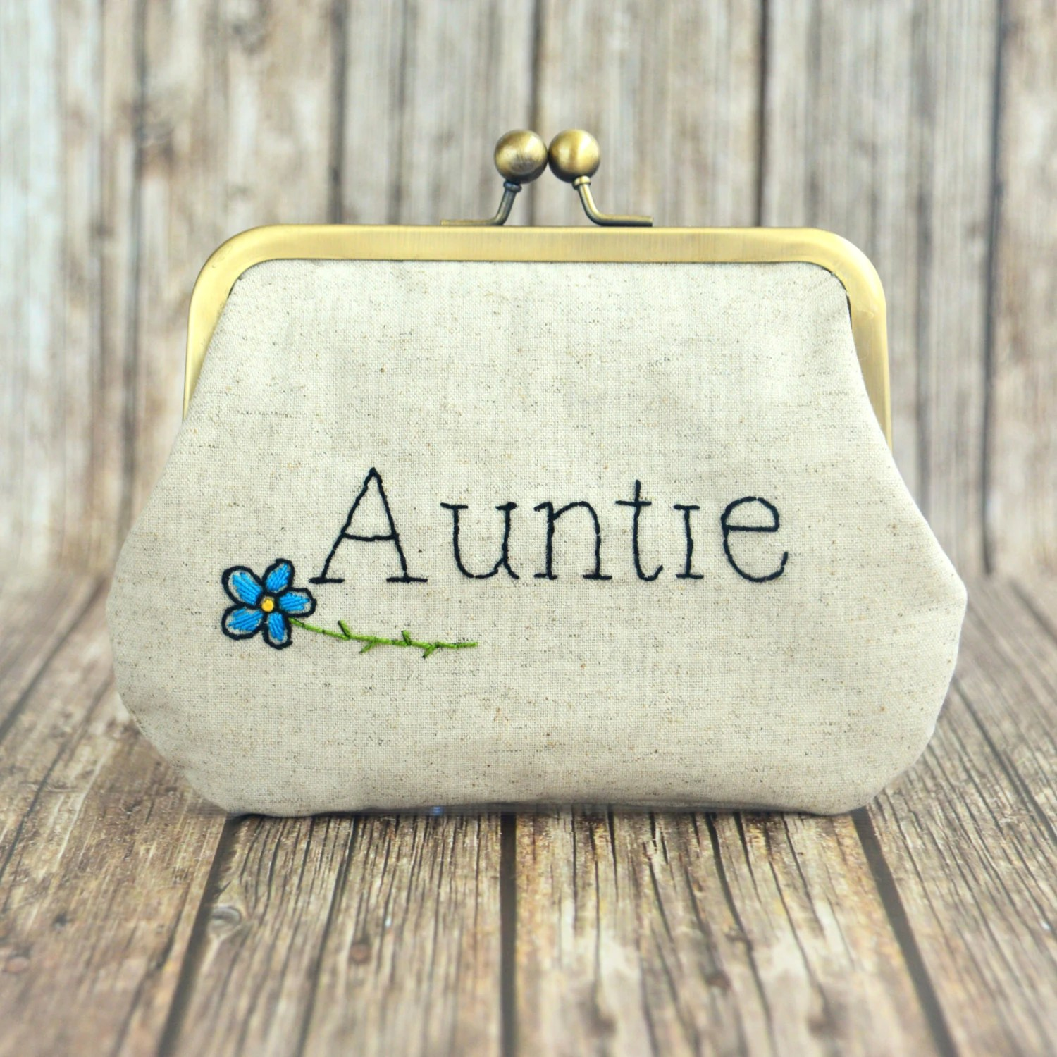 Unique Shower Hostess Gift Baby Shower Thank You by BagsCloset