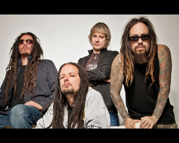 Korn Poster American Rock Band Wall Art Room