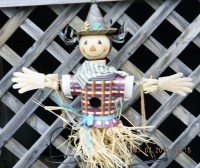 scarecrow decor on Etsy, a global handmade and vintage ...