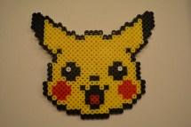 Pokemon Pikachu Beads - Year of Clean Water