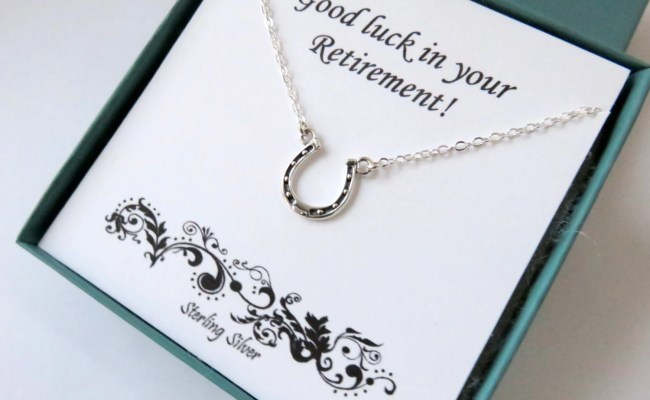 Items Similar To Retirement Gift For Women Sterling