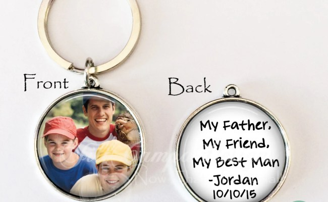 Father Of The Groom Gift Best Man My Father My Friend My