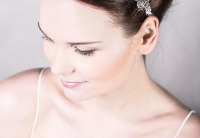 Crystal Tiara Wedding Hair Accessory Headpiece Bridal