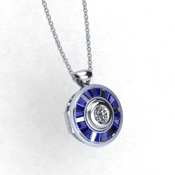 R2D2 Lockets Artoo cool!
