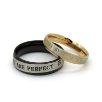 Free Wedding Planning Advice: Are Titanium and Tungsten ...