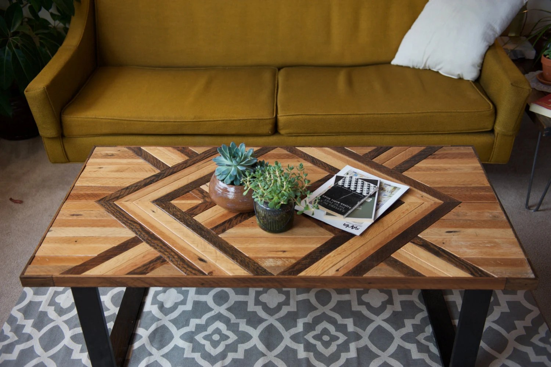 custom sofas seattle wa sofa bed red leather samuel geometric wood coffee table made to order