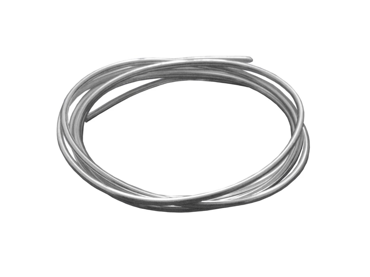 Atlasnova Pure Silver Wire Not 999 12 Gauge 1oz 36