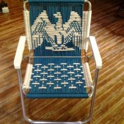 Macrame Lawn Chair Ergonomic Egypt
