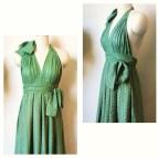 Sexy Mint Green Summer Dress Perfect