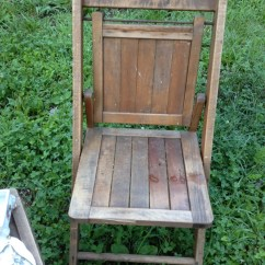 Wedding Wooden Chairs Better Homes And Gardens Chair Cushions Vintage Folding Weddings Church Furniture