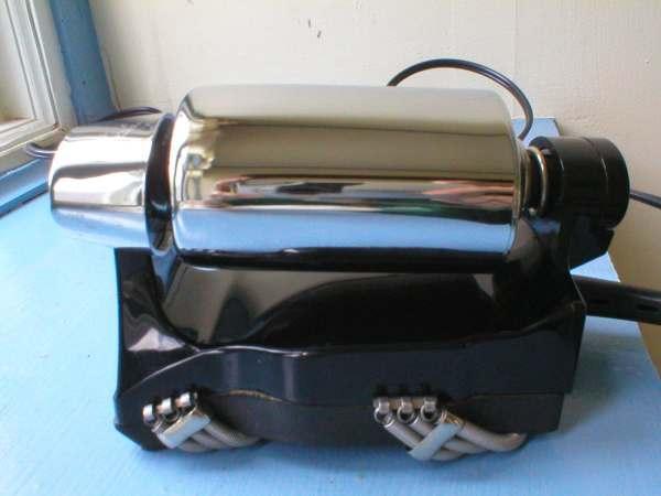 Vintage Massager Barber Handheld Massage Vibrator Sears