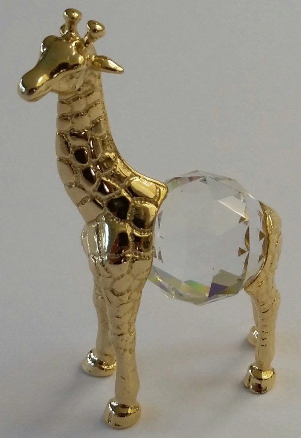ee4364dd4 20+ Swarovski Giraffe Pictures and Ideas on STEM Education Caucus