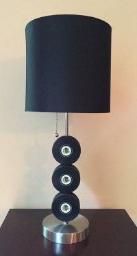 NHL Fan Hockey Lamp-Pick Your Team by ChristyVsCreations ...