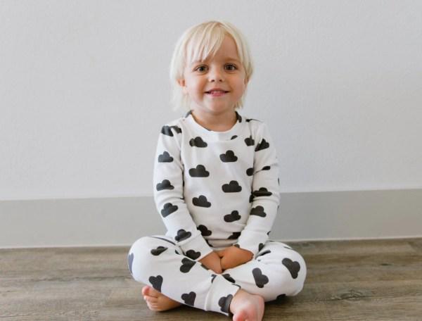 Toddler Girl Pajamas Sets