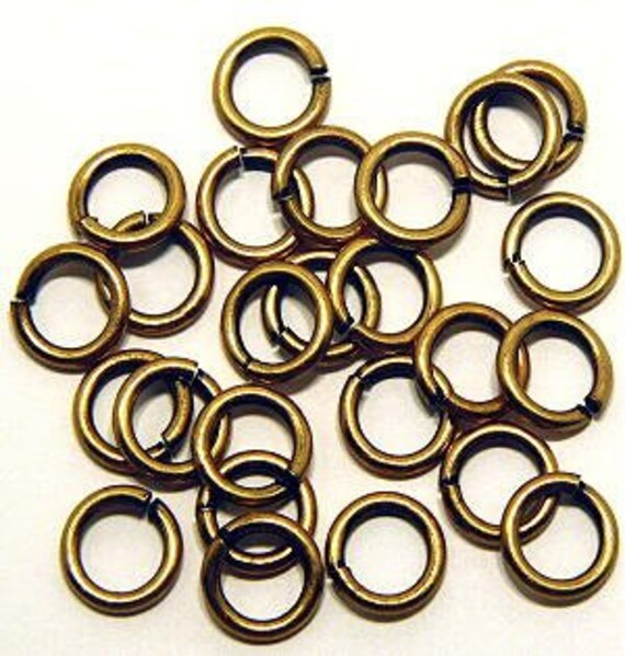 SNAPEEZ The Snapping Jump Ring Snapeez II