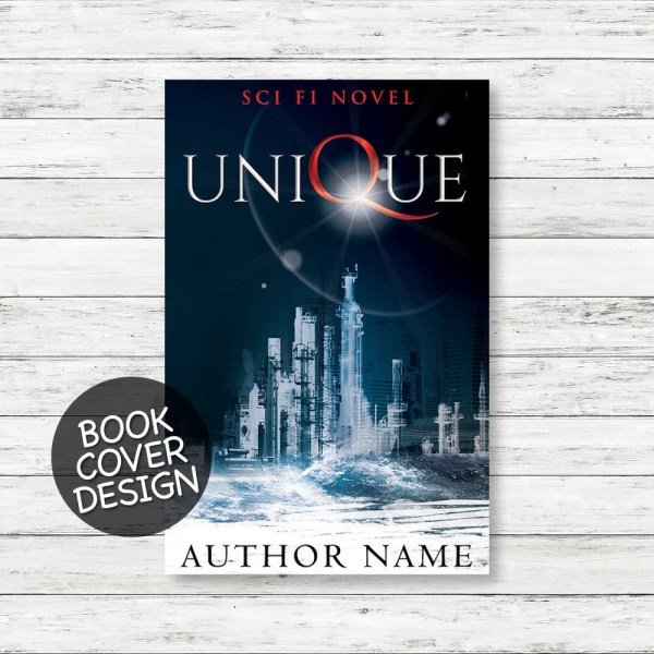 Book Cover Design Ebook Kindle