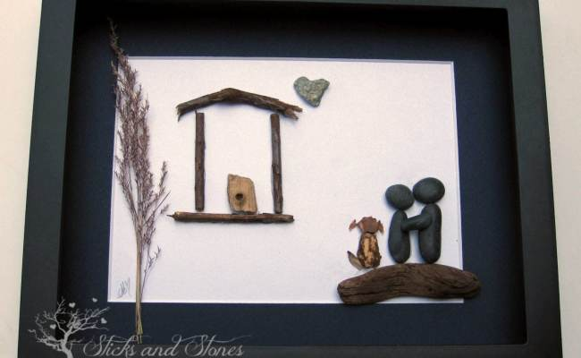 Unique Housewarming Gift Personalized Couple S Gift