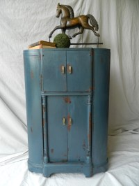 Items similar to Wine Cabinet / Dry Bar ~ One of a Kind ...